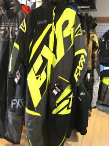 MEN'S AND YOUTH FXR MONO SUITS SALE AT HALIFAX MOTORSPORTS!!