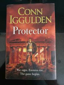 Conn Iggulden - Protector Hardback