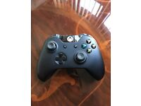 OFFICIAL WIRELESS XBOX ONE CONTROLLER LIKE NEW FULLY WORKING...