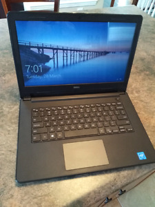 Dell Inspiron 3000 with windows 10