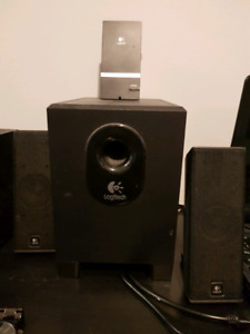Speakers for computer or phone