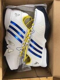 Adidas adizero djokovic trainers