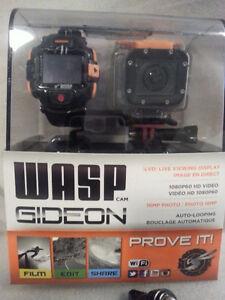 Camera WASP Gideon 9902 !! Negociable !!