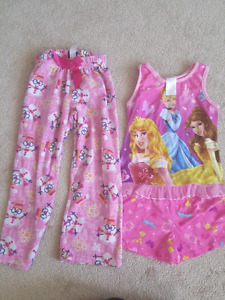 Girls pajamas, size 4-5, good conditioned  $15 obo