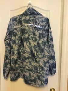 Authentic Lululemon running jacket