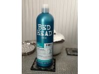 Bed head salon large shampoo new