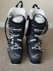 Nordica Womens Ski Boots