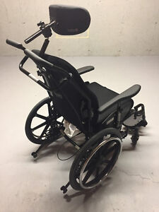 Future ORION II Wheelchair *** Used 1 Month *** Kitchener / Waterloo Kitchener Area image 3