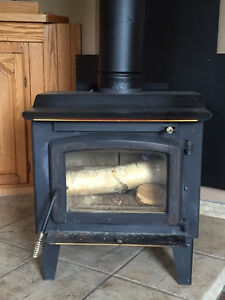 High Efficiency Wood Stove for Sale