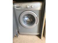 Washing machine, Beko 5kg A+A 1200rpm