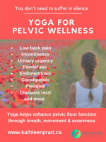 Private Yoga Classes for Women