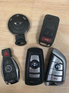Mercedes Key Programming | Kijiji in Ontario  - Buy, Sell & Save