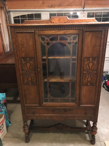 China Cabinet - Spiesz Furniture