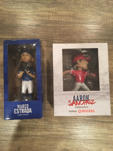 Bobbleheads for sale!