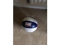 BBE 4kg boxing medicine ball