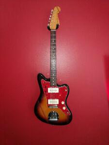 Fender Jazzmaster MIJ Mid 90s