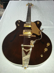 1962 Gretsch Country Classic