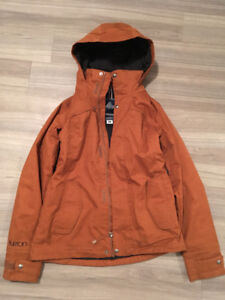Burton Ski Jacket - Perfect Condition