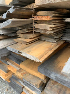 Pine Lumber 1x12 | Kijiji - Buy, Sell & Save with Canada's #1 Local