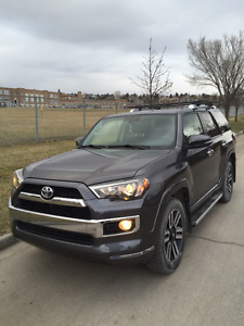 REDUCED! 2014 Toyota 4Runner Limited Edition