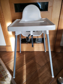 Highchair for sale £5