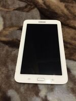 *REDUCED* Samsung tab 3 lite