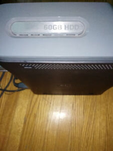 Xbox 360 console for sale $80 firm
