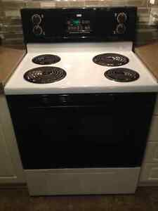 Stove For Sale Excellent Condition
