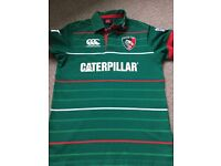 Boys Leicester Tigers Rugby