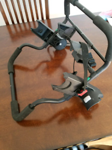 Graco car seat adapter for City Select