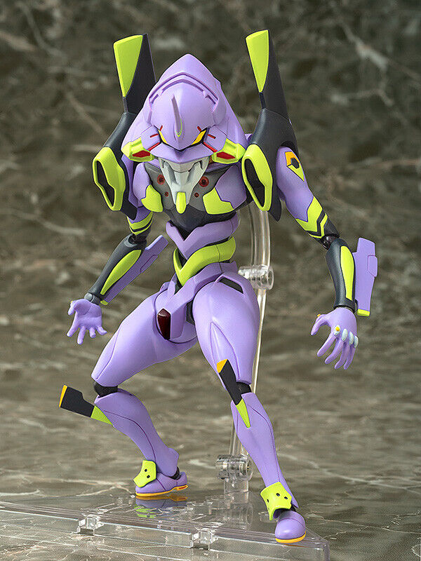 NEW Phat Company Parfom Rebuild of Evangelion Rei Ayanami Japan Figure