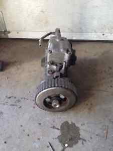 Pompe a fuel injection jetta tdi 1999 a 2005