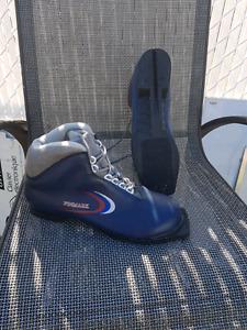 Bottes de ski fons