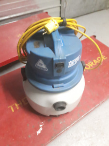 Dry Vacuum Commercial...Targa 330 (Dustbane)with 8ft.Hose