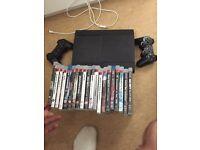 PS3 brilliant condition