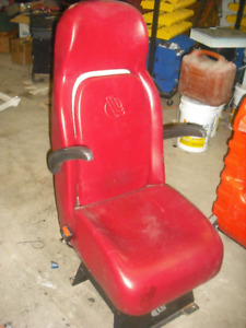 AIR RIDE SEATS - OR BASES - FOR SALE