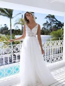 7b20ce7dd35 dresses wedding bridal in Perth Region