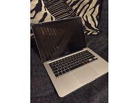 """13"""" MacBook Pro A1278 - i5 - 4GB Ram"""