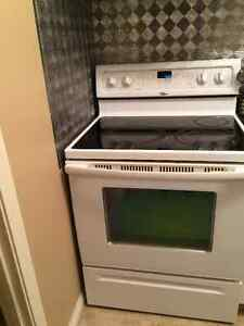 Whirlpool Convection range - priced for quick sale