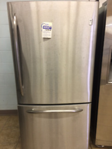 General Electric Refrigerator