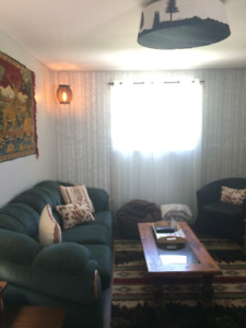 Home away from home, short term rental