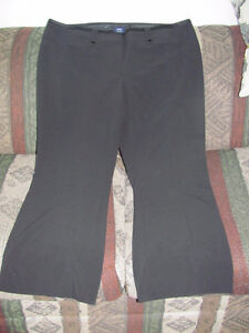 Size 20 Petite Reitman's Dress Pants