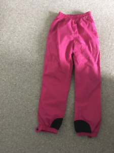 Ladies Columbia Snow Pants