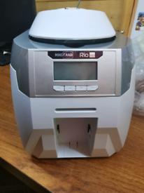 Magicard Rio Pro Card Making Machine