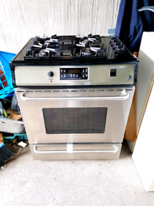 Frigidaire Gas Stove for sale