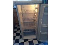 Tall 2nd hand fridge