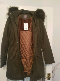 Next womens coat