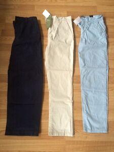 Boys Casual/Dress Pants