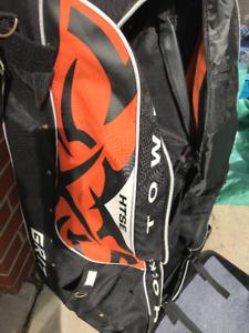 "Grit hockey bag 36"""