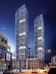 LUXURY CONDOS WITH GREAT AMENITIES